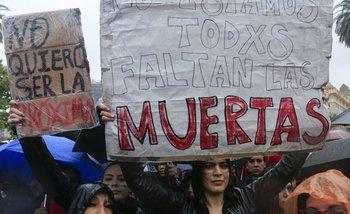 Los hijos de víctimas de femicidios cobrarán una reparación económica | Ciudad