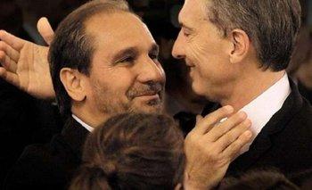 Nicolás Caputo vendió el 82% de su constructora | Mauricio macri