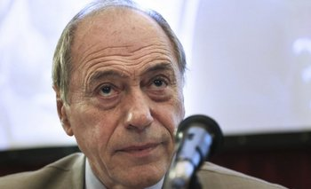"""Zaffaroni propone crear una """"comisión bicameral de la verdad""""   Lawfare"""