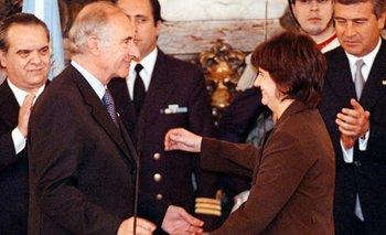 Patricia Bullrich y Gladys González, candidatas a reemplazar a Triaca   Cambios en el gabinete