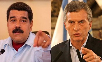 La personalidad internacional que une a Maduro con Macri   Sri sri ravi shankar