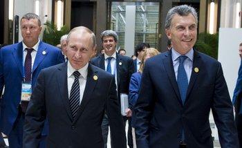 Vladimir Putin quedó envuelto en el escándalo de dopaje ruso por una declaración clave | Vladimir putin