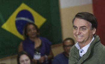 Bolsonaro Asumió En Brasil Y Usó Frases Que Recuerdan Al Nazismo