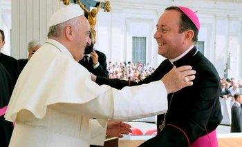 Salta: ex obispo de Orán, en la mira por presunto abusos y sus vínculos con el Vaticano   Papa francisco