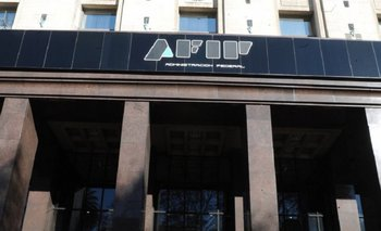 La recaudación aumentó en marzo 72,2% interanual | Afip