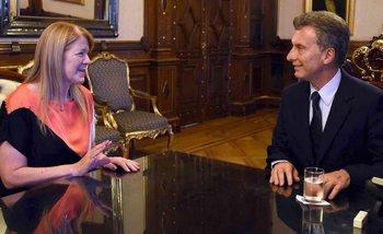 Margarita Stolbizer le respondió a Lousteau y rechazó sumarse a Cambiemos | Elecciones 2019