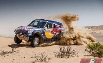 Rally Dakar: la crisis económica de Argentina llegó a la competición | Automovilismo