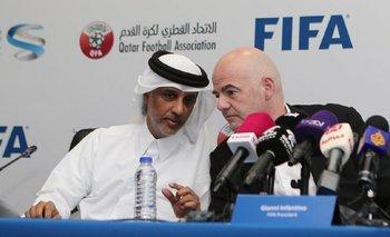 La FIFA evalúa ampliar a 48 equipos el Mundial de Qatar 2022 | Mundial qatar 2022