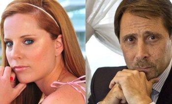 "Agustina Kampfer denunció a Eduardo Feinmann: ""Se escabulle para que lo protejan""   Agustina kämpfer"