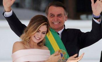 Brasil: Bolsonaro no gobernará para todos   Brasil
