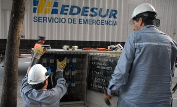 multan a Edesur por $219 millones de dólares | Apagón