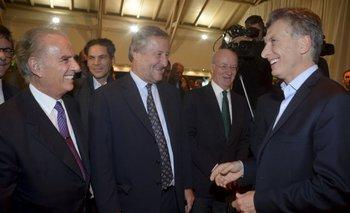Empresarios, entre la debacle macrista y la esperanza brasileña | Macri presidente