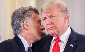 La Corte Suprema de EE.UU. le pedirá al Gobierno de Trump su opinión sobre el caso YPF   Estados unidos