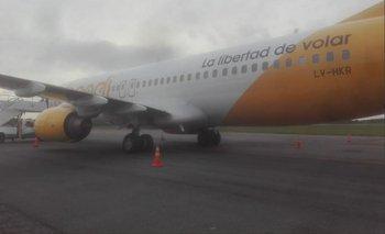 ¿FlyBondi en problemas?: el urgente pedido a la ANAC | Flybondi