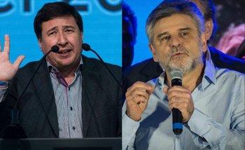 Elecciones 2019: Arroyo y Filmus pidieron la unidad de la oposición contra Macri | Daniel filmus