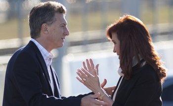 Elecciones 2019: una encuesta da como ganadora a Cristina Kirchner en un balotaje contra Macri | Encuestas