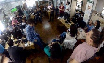 Crisis en los medios de comunicación: paro por tiempo indeterminado en la agencia Noticias Argentinas   Medios