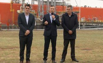 El Gobierno volverá a traer al país al buque resagasificador que Macri despidió hace dos meses | Tarifazo