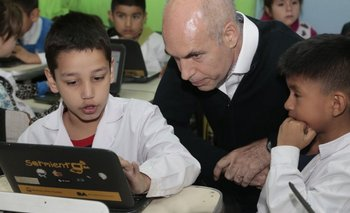 Cierre de escuelas nocturnas: el Gobierno bloqueó la inscripción online a esos cursos   Ajuste