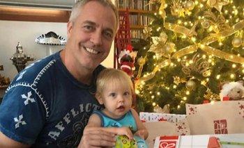 Marley publicó un libro de cuentos para su hijo Mirko | Cultura