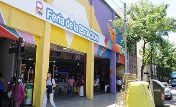 Buenos Aires: la estafa de Rodríguez Larreta a los manteros de Once | Por carla pelliza