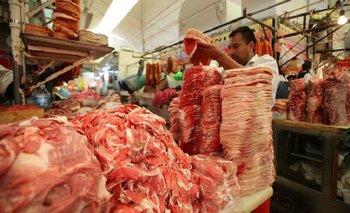 La medida de Alberto aplaudida por el gremio de la carne | Alberto fernández