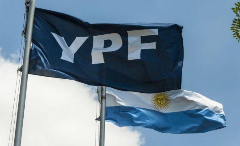 El juicio por la expropiación de YPF será en EE.UU