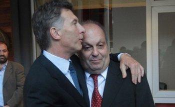 Lombardi nombra a un funcionario clave antes de irse | Macri presidente