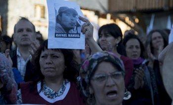 Caso Rafael Nahuel: procesaron a ocho prefectos y dos militantes mapuches | Crimen de rafael nahuel