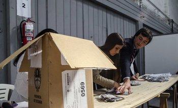 Avanza el escrutinio definitivo y Alberto Fernández estira su ventaja  | Elecciones 2019
