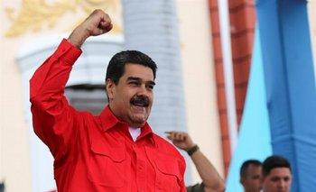 Venezuela: asumió Nicolás Maduro un nuevo mandato | Elecciones venezuela