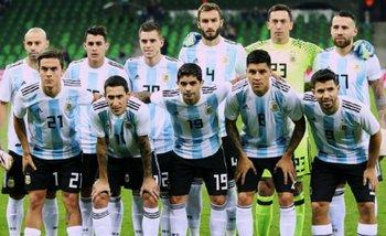 Argentina le ganó a Qatar y ya tiene contrincante para los cuartos de final | Copa américa