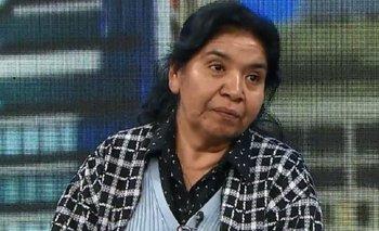 Margarita Barrientos se suma al Plan contra el Hambre | Margarita barrientos