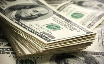 El dólar cerró la semana a la baja: cotizó a $ 38,03 | Dólar
