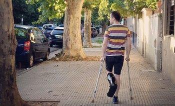 Ciudad: las víctimas de las veredas de Horacio Rodríguez Larreta | Por carla pelliza