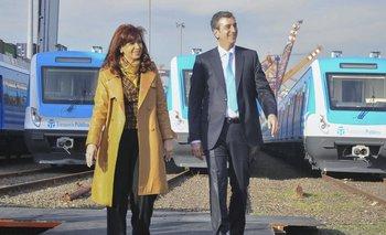 Valdés reveló que Cristina le pidió a Randazzo ser senador en 2017 y él no aceptó | Eduardo valdes
