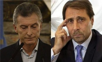 Feinmann cargó contra Macri por la muerte de un hombre en situación de calle | Eduardo feinmann