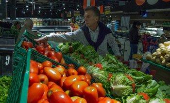 Los alimentos aumentan 525% desde el productor a la góndola | Alimentación