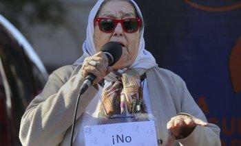 Diputadas oficialistas denunciarán penalmente a Hebe de Bonafinira | Hebe de bonafini