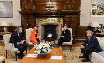 Mauricio Macri vuelve de las vacaciones: visita Santa Cruz por primera vez y se reunirá con Alicia Kirchner | Tierra del fuego