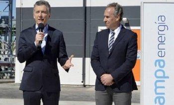 Vidal puso a un ex empleado de Mindlin a controlar la energía | Apagón