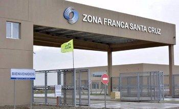 Santa Cruz: Macri cedió al pedido de Alicia Kirchner y habilitó la zona franca   Mauricio macri