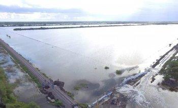 Las inundaciones dejarán pérdidas por más de U$S 2.000 millones | Inundaciones