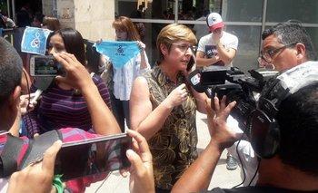 Jujuy: a la niña de 12 años no le harán un aborto sino una cesárea | Jujuy