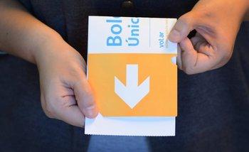 Denuncian irregularidades por el voto electrónico en Salta | Elecciones salta