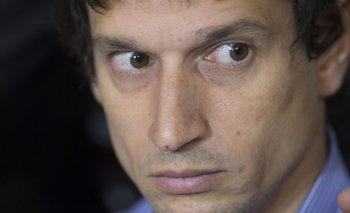 "Lagomarsino: ""La pericia de la Gendarmería es absurda"" | La muerte de nisman"