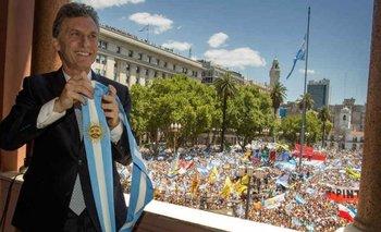 El colmo: Macri llamó al intendente de Epuyén para solidarizarse por los casos de Hantavirus | Hantavirus