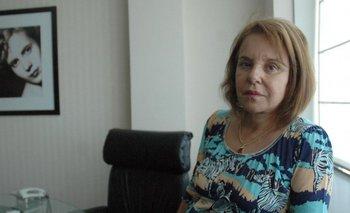 """Chiche Duhalde: """"Es una barbaridad hablar de límites hacia adentro del peronismo""""   Cristina kirchner"""