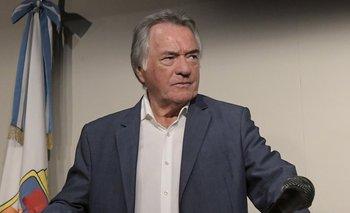 Elecciones 2019: Luis Barrionuevo manifestó su apoyo a la candidatura de Roberto Lavagna | Elecciones 2019