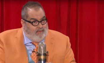 Jorge Lanata derrapó al hablar del colectivo LGBTIQ | Alberto fernández